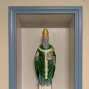 Blessing of St. Patrick Chapel and New Confessional photo album thumbnail 1