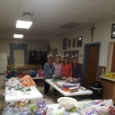 Easter Basket Donations to Catholic Charities photo album thumbnail 2